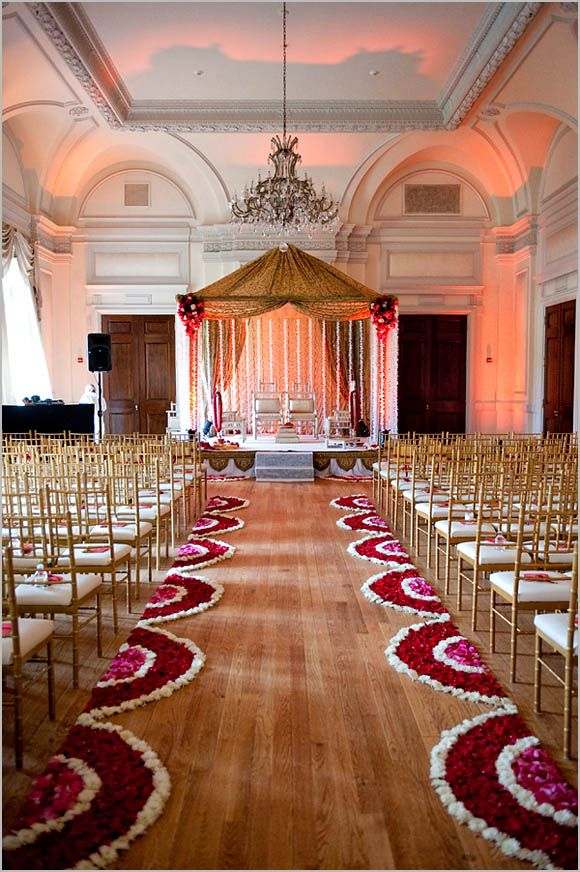 Wedding aisle flowers pictures : Stunning wedding aisle and inspiration sharp n chic weddings