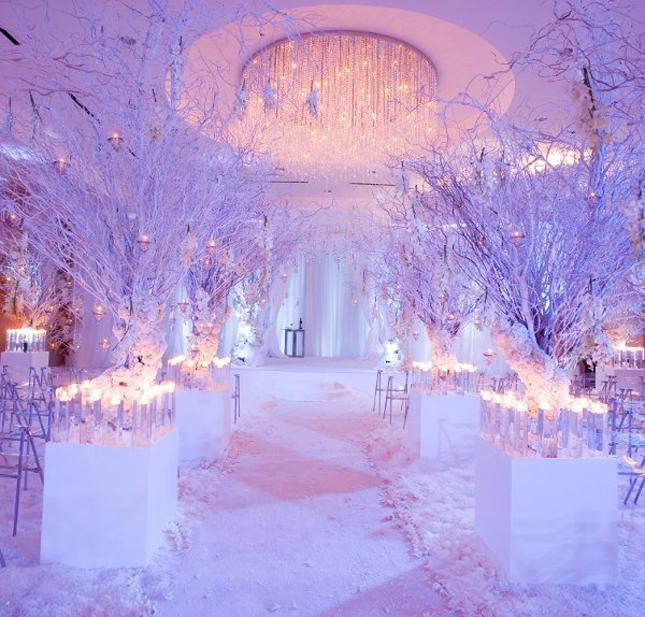 Stunning Wedding aisle and inspiration - Sharp N Chic Weddings