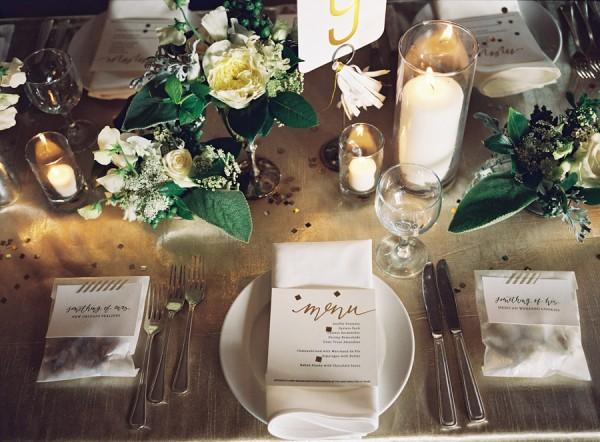 Placesetting Ideas For Weddings & Wedding Table Place Setting Ideas - Castrophotos