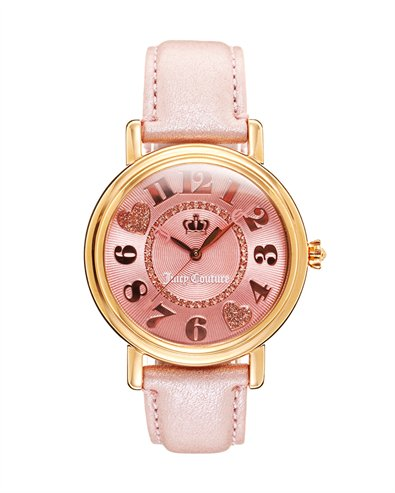 SPOTLIGHT ROSE GOLD WATCH
