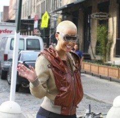 amber rose sunglasses linda farrow