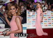 victoria beckham dress cole cheryl