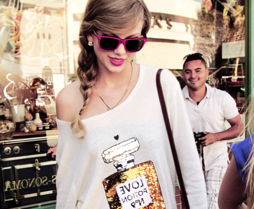taylor swift wildfox jumper