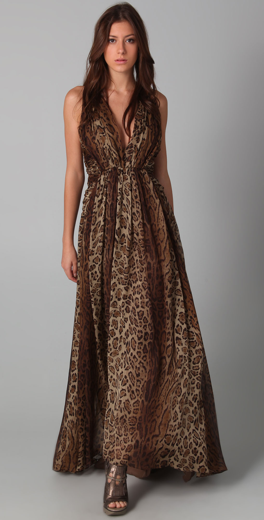 Find great deals on eBay for animal print maxi dresses. Shop with confidence.