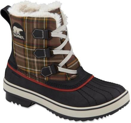 geek chic warm boot