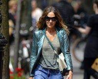 sarah jessica parker in new york