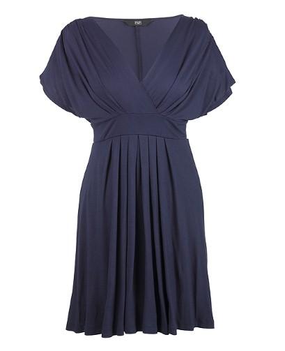 Tesco Blue dress