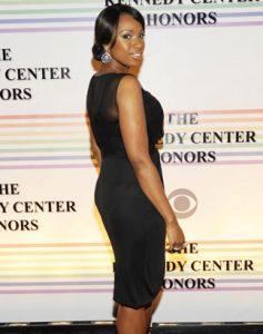 Jennifer hudson skinny
