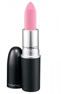 pink friday mac lipstick