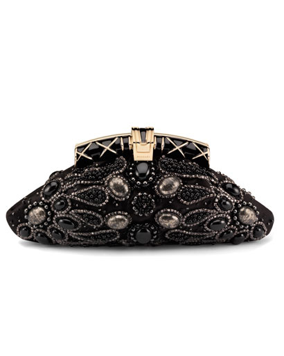 Bulgari 'Aida' clutch