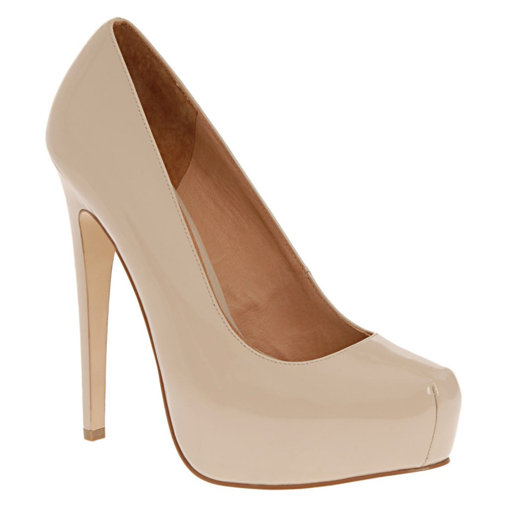 aldo shoes beige