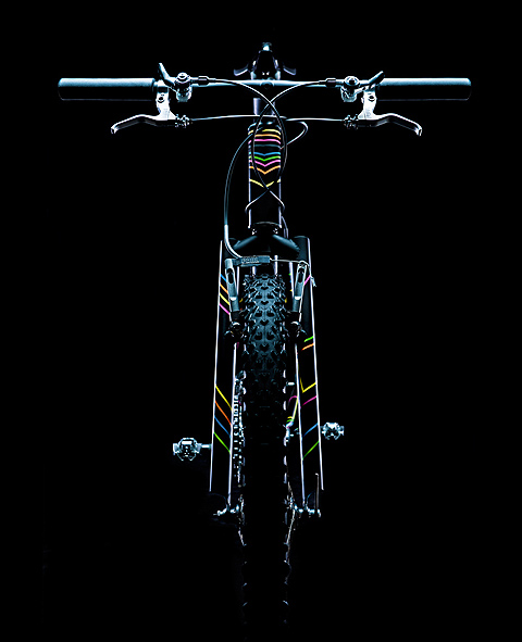 vandeyk bike