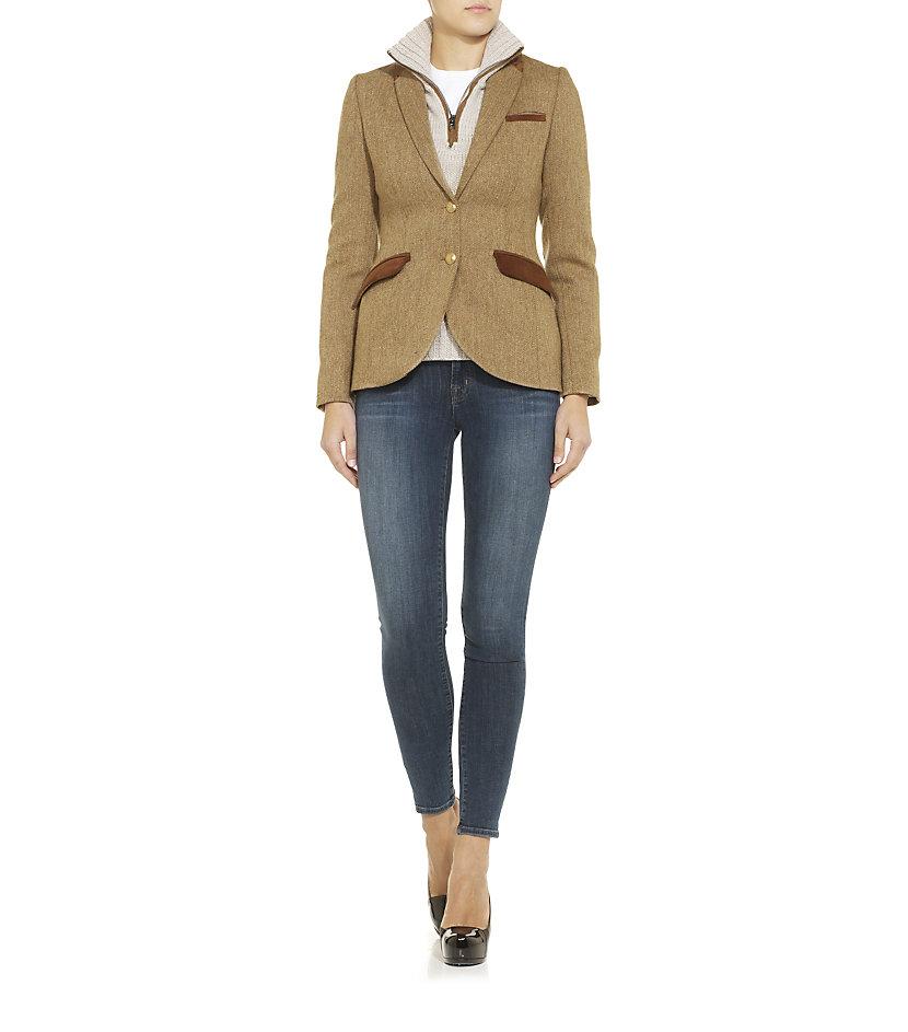 holland cooper jacket