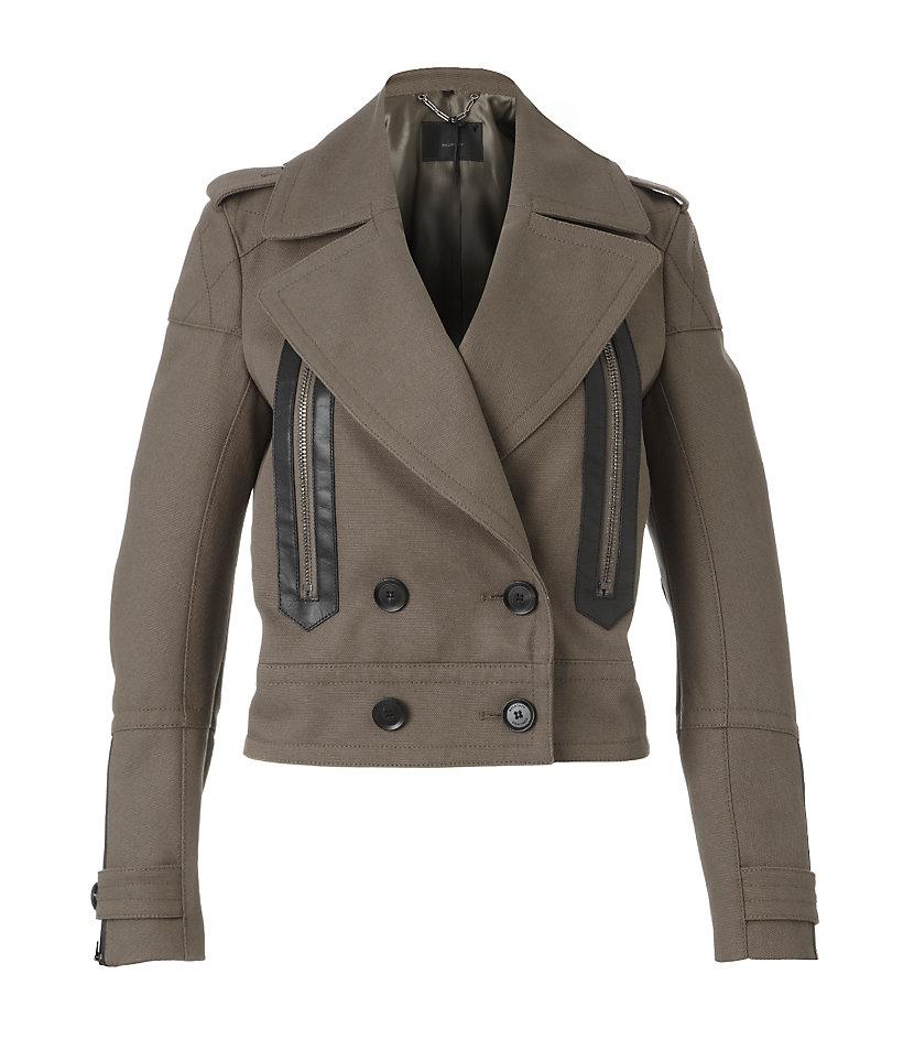 green belstaff jacket